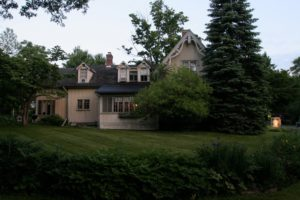 Finger Lakes Bed and Breakfast Gets a Facelift 5