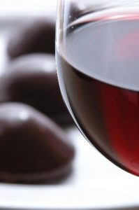 Top 3 Valentine Chocolate and Wine Pairings in Upstate NY for 2011 3