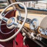Classic Car-Interior-DT33444371