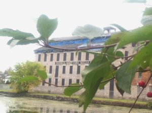Discover the Rich Canal History of Nearby Seneca Falls, NY 6