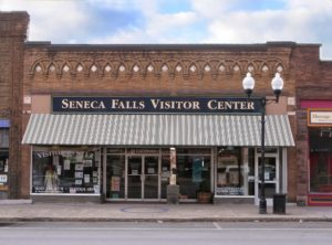 Discover the Rich Canal History of Nearby Seneca Falls, NY 5