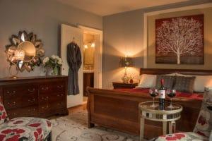 Updated Bordeaux Suite