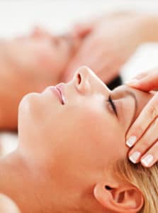 Relax in luxury at our Finger Lakes Spa