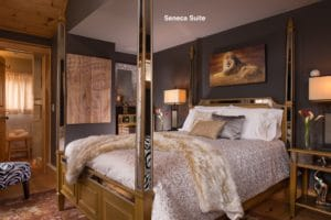 Seneca Suite