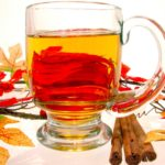 mug of cider