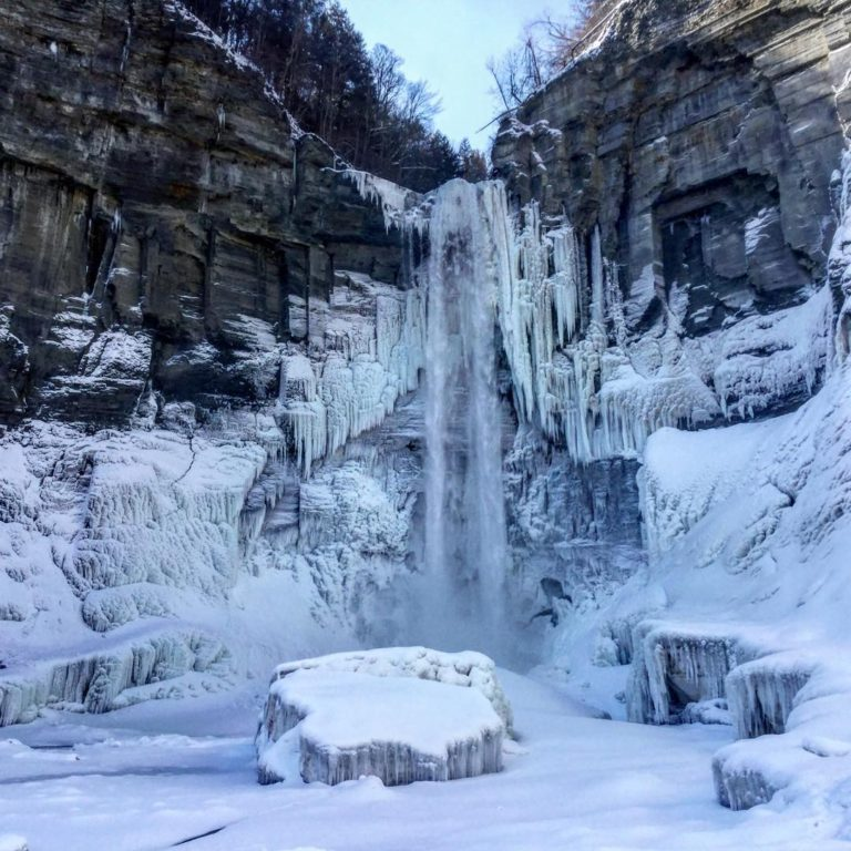 10 Great Things to do this winter in the Finger Lakes Region