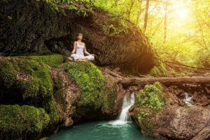 June Meditation Retreat 5