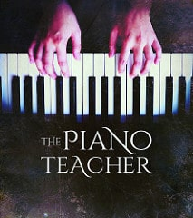 Kitchen Theatre Review | The Piano Teacher 2