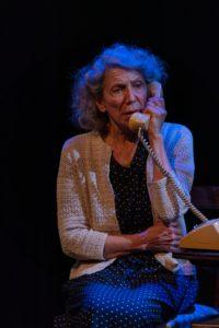 Kitchen Theatre Review | The Piano Teacher 1