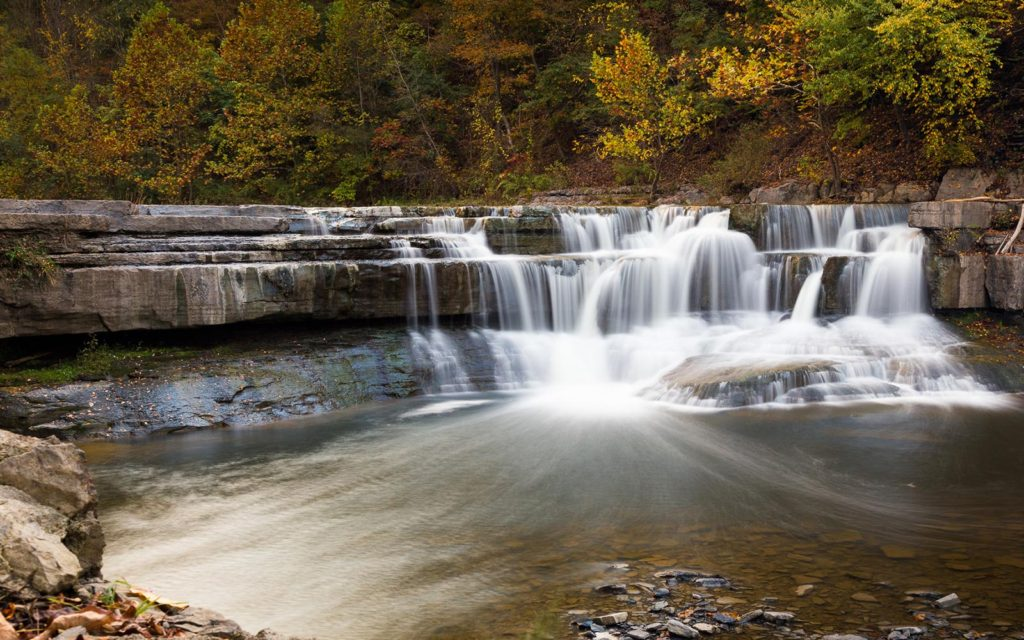 5 Best Places for Fall Foliage 2019 Near the Finger Lakes