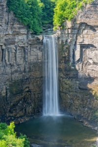 Things to Do at Taughannock Falls State Park This Summer