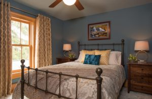 Relax in luxury at our Finger Lakes Spa in 2020