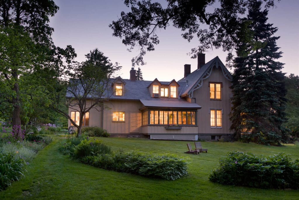 Getaway to our Finger Lakes Bed and Breakfast