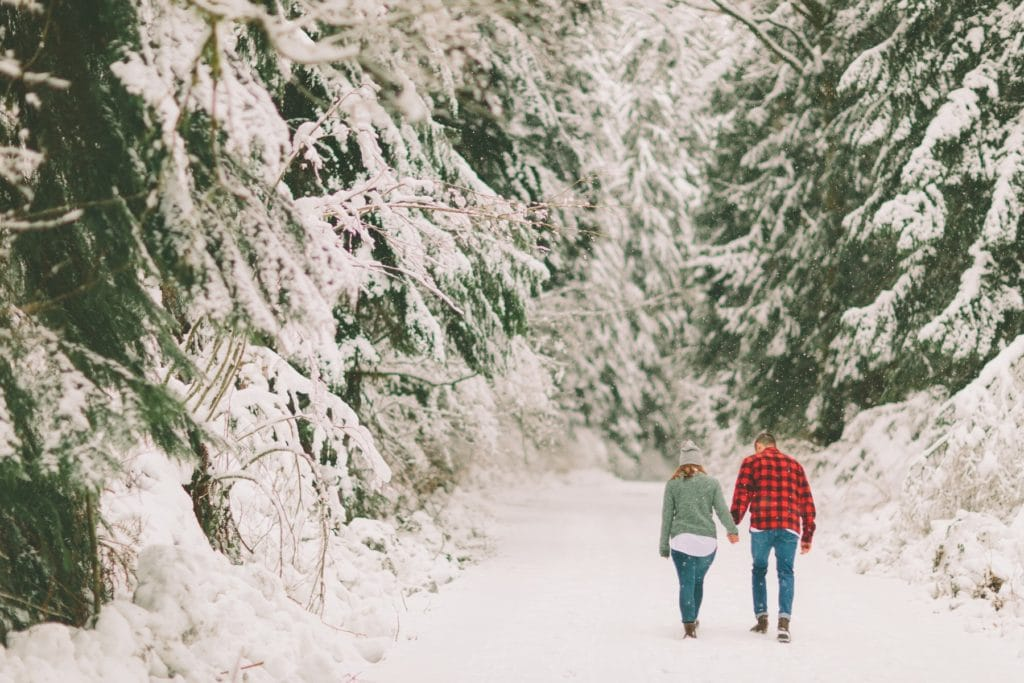 Wondering What to do in the Finger Lakes This Winter? We have some ideas!