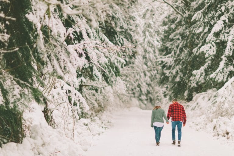 Wondering What to do in the Finger Lakes This Winter? Here are 5 great ideas!