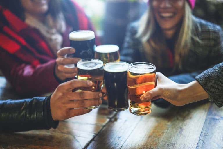 Best Finger Lakes Breweries
