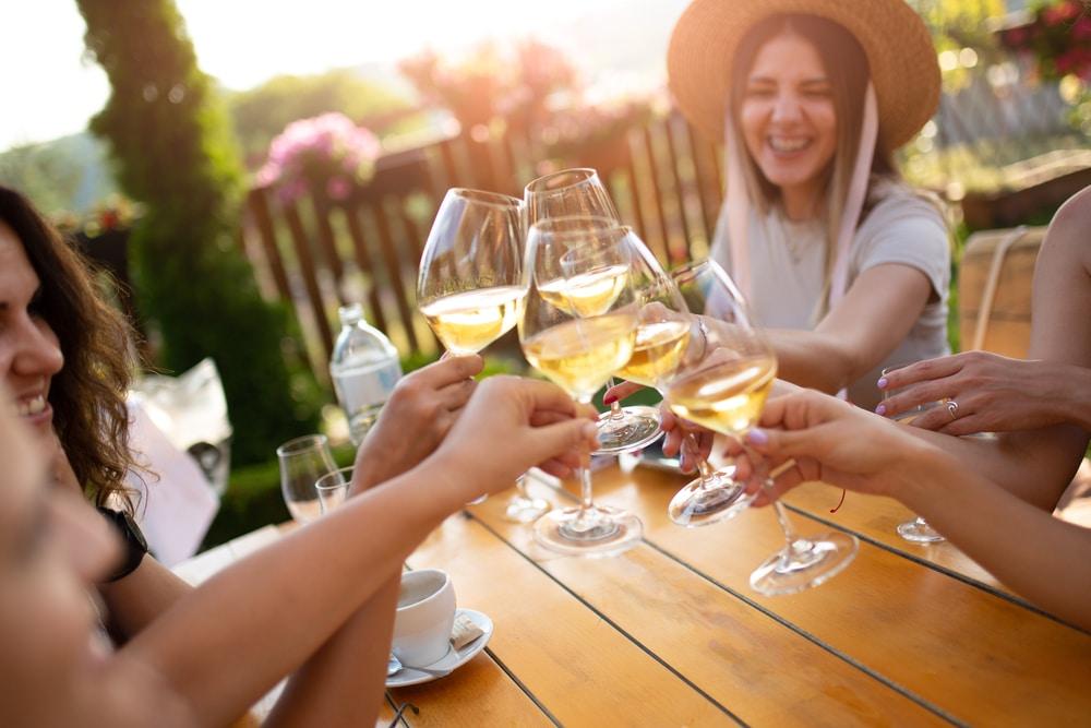 Finger lakes wine tours